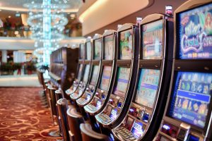 online casino gokkast