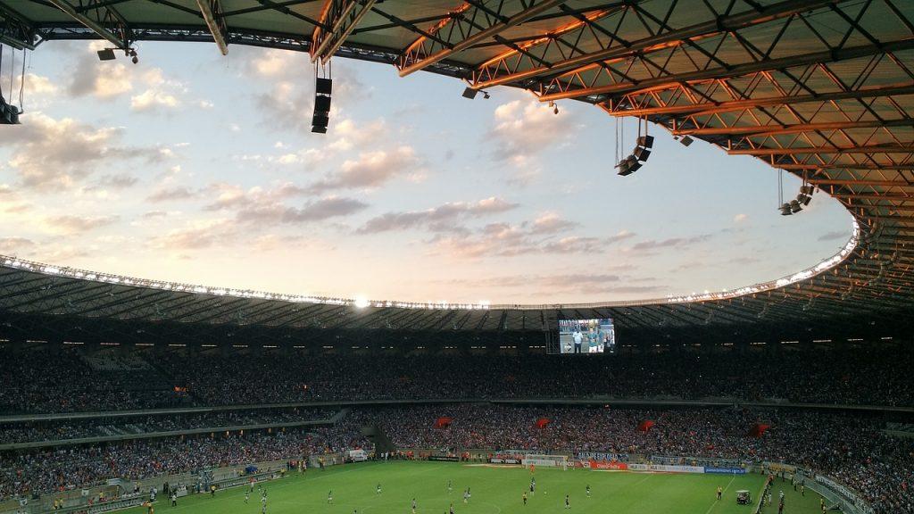 voetbal Unibet