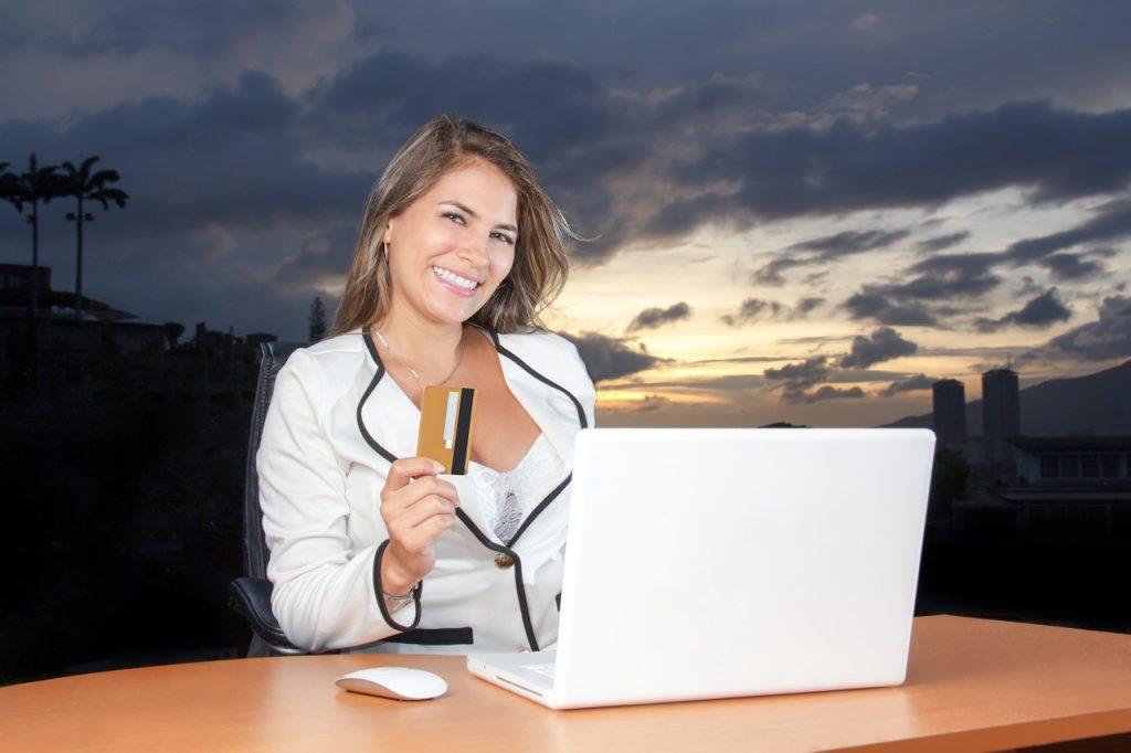 geld online uitbetalen