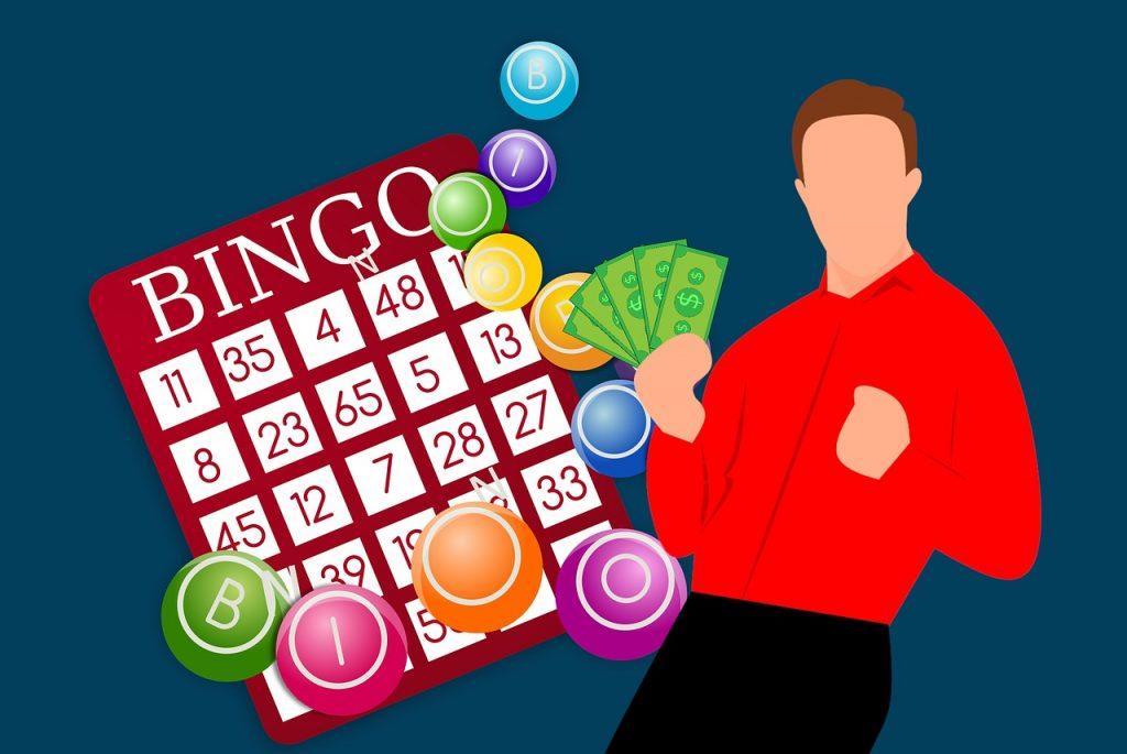 bingo unibet