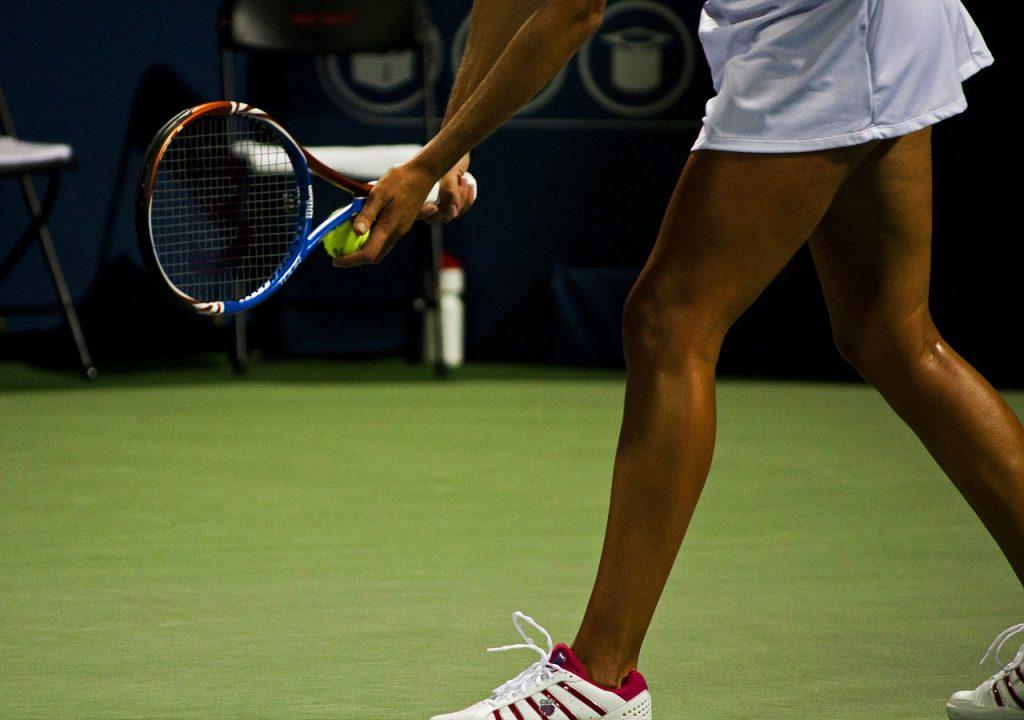 Wedden Op Tennis